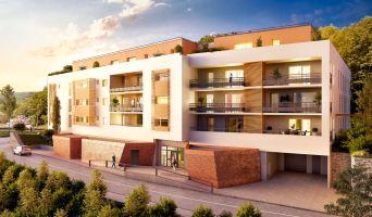 Programme immobilier neuf à Gières (38610)