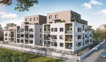 Photo du Résidence « L'Emeraude » programme immobilier neuf en Loi Pinel à Grenoble