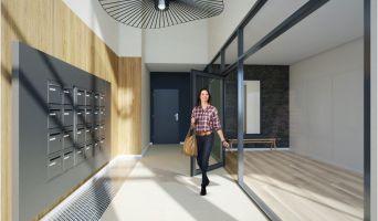 Le Pont-de-Claix programme immobilier neuve « Impulsion »  (4)