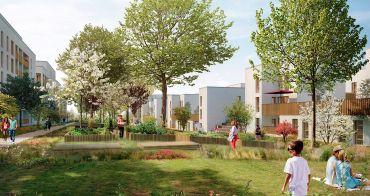 L'Isle-d'Abeau programme immobilier neuf « 3.0 » en Loi Pinel
