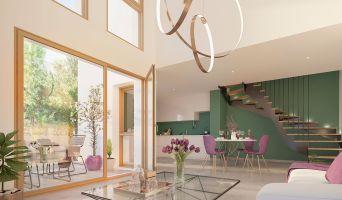 L'Isle-d'Abeau programme immobilier neuve « 3.0 » en Loi Pinel  (3)