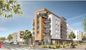 Photo du Résidence « D-Klik » programme immobilier neuf en Loi Pinel à L'Isle-d'Abeau