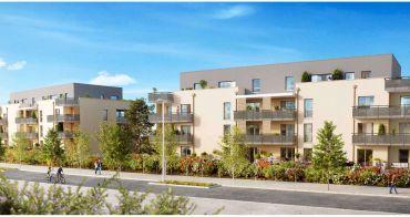 Résidence « Green Archipel » (réf. 214934)à L'Isle D'Abeau, quartier Centre réf. n°214934