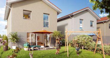 Résidence « Maisons Green Archipel » (réf. 215995)à L'Isle D'Abeau, quartier Centre réf. n°215995