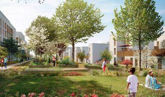 L'Isle-d'Abeau programme immobilier neuve « Résidence 3.0 » en Loi Pinel  (2)