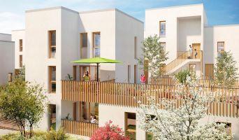L'Isle-d'Abeau programme immobilier neuve « Résidence 3.0 » en Loi Pinel  (3)