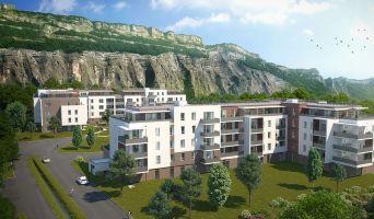 Photo du Résidence « Le Domaine d'Aspré » programme immobilier neuf en Loi Pinel à Meylan
