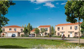 Photo n°2 du Résidence « Le Domaine D'Elise Iii » programme immobilier neuf à Pont-Évêque
