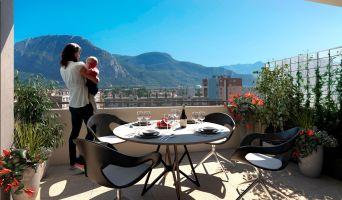 Photo du Résidence « Résidence Vendôme » programme immobilier neuf en Loi Pinel à Sassenage