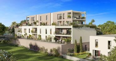 Vienne programme immobilier neuf « Quai 47 »