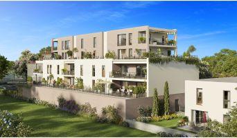 Vienne : programme immobilier neuf « Quai 47 »
