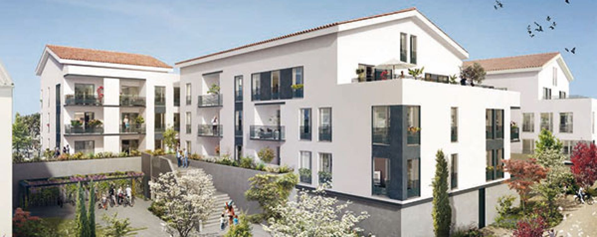 Résidence Villa Maxime à Vienne