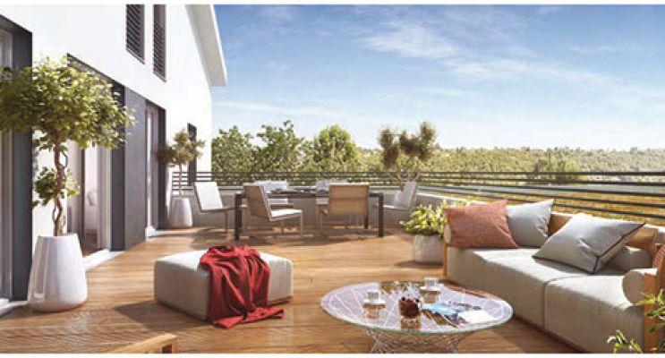 Photo n°3 du Résidence neuve « Villa Maxime »