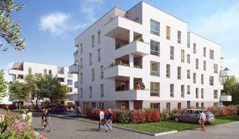 Photo n°1 du Résidence « Le 90 » programme immobilier neuf en Loi Pinel à Villefontaine