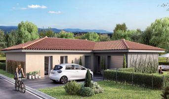 Résidence « Le Domaine Des Poiriers » programme immobilier neuf à Villette-de-Vienne n°3
