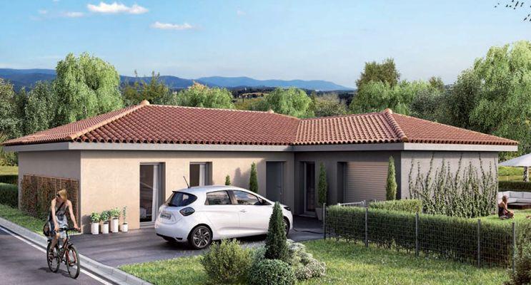 Photo n°3 du Résidence neuf « Le Domaine Des Poiriers »