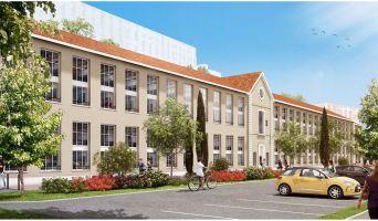 Résidence « Le Clos Lamaizière » programme immobilier neuf à Saint-Étienne n°1