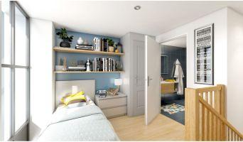 Résidence « Le Clos Lamaizière » programme immobilier neuf à Saint-Étienne n°2