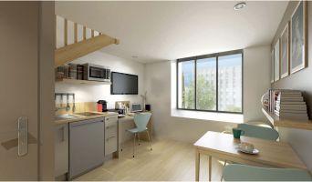 Résidence « Le Clos Lamaizière » programme immobilier neuf à Saint-Étienne n°3