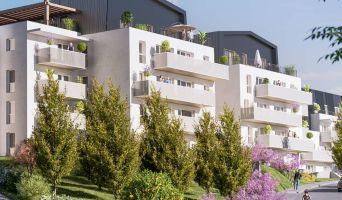 Photo du Résidence « Arbor & Sens » programme immobilier neuf en Loi Pinel à Chamalières