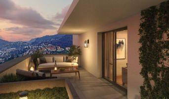 Chamalières programme immobilier neuve « Arbor & Sens » en Loi Pinel  (2)