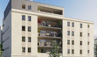 Clermont-Ferrand programme immobilier neuve « DecliQ » en Loi Pinel  (2)