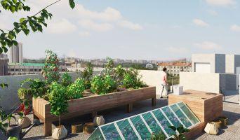 Clermont-Ferrand programme immobilier neuve « DecliQ » en Loi Pinel  (4)