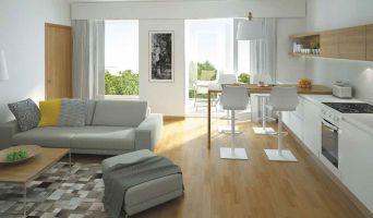 Photo n°2 du Résidence « Grand Ecran » programme immobilier neuf en Loi Pinel à Clermont-Ferrand