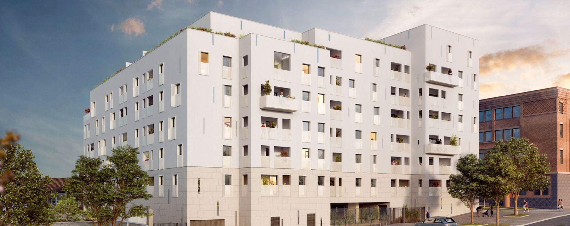 Résidence Hôtel Dieu - L'Emblématique à Clermont-Ferrand