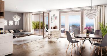 Résidence « Hôtel Dieu - Les Pavillons » (réf. 215595)à Clermont Ferrand, quartier Sablon   Trudaine réf. n°215595