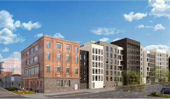 Résidence « Hôtel Dieu - Les Pavillons » programme immobilier neuf en Loi Pinel à Clermont-Ferrand n°3