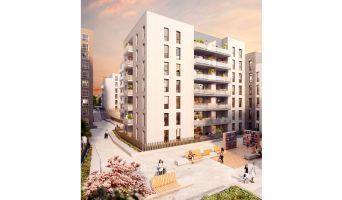Photo n°4 du Résidence « Hôtel Dieu - Les Pavillons » programme immobilier neuf en Loi Pinel à Clermont-Ferrand