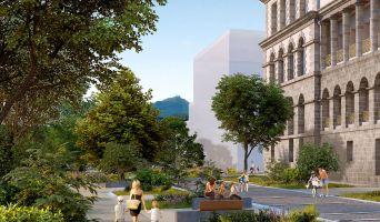 Photo n°5 du Résidence « Hôtel Dieu - Les Pavillons » programme immobilier neuf en Loi Pinel à Clermont-Ferrand