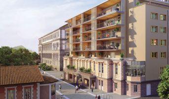 Photo du Résidence « Hôtel Dieu - L'Intemporel » programme immobilier neuf en Loi Pinel à Clermont-Ferrand