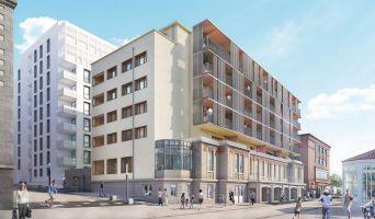 Résidence « Hôtel Dieu - L'Intemporel » programme immobilier neuf en Loi Pinel à Clermont-Ferrand n°2