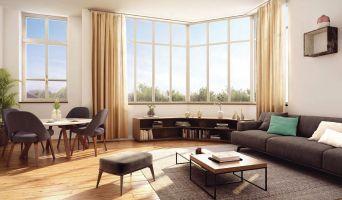 Résidence « Hôtel Dieu - L'Intemporel » programme immobilier neuf en Loi Pinel à Clermont-Ferrand n°5