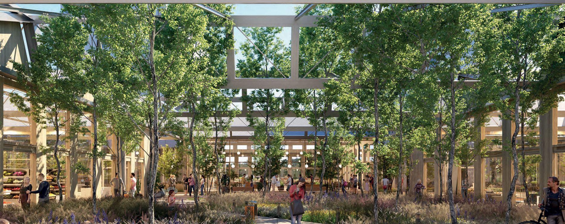 Clermont-Ferrand : programme immobilier neuve « Ilo23 » en Loi Pinel (3)
