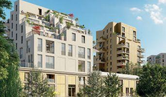 Photo du Résidence « Ilo23 » programme immobilier neuf en Loi Pinel à Clermont-Ferrand