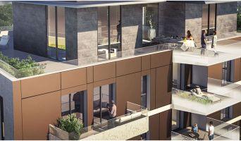 Clermont-Ferrand programme immobilier neuve « Les Allées Blatin - Tranche 1 »  (4)