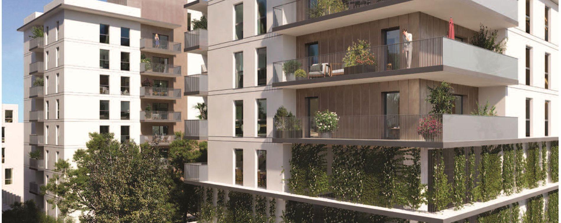 Clermont-Ferrand : programme immobilier neuve « Les Fabriks de Mai » en Loi Pinel (3)
