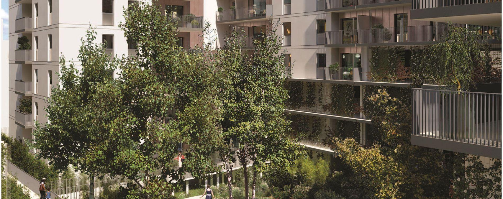 Clermont-Ferrand : programme immobilier neuve « Les Fabriks de Mai » en Loi Pinel (4)