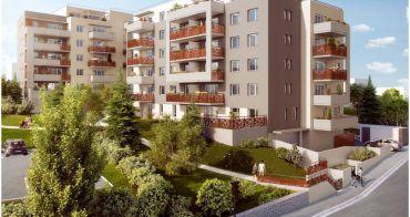 Résidence « Les Hauts de L'Oradou » (réf. 214358)à Clermont Ferrand, quartier Oradou réf. n°214358