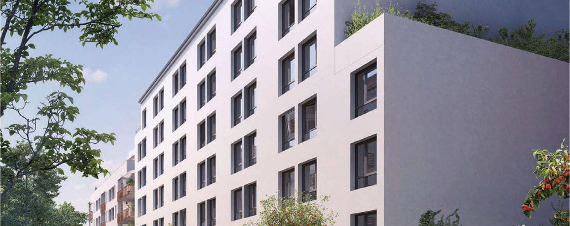 Résidence Origin résidence Etudiante à Clermont-Ferrand