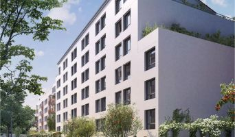 Programme immobilier neuf à Clermont-Ferrand (63000)