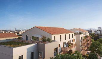 Photo n°1 du Résidence « Origin » programme immobilier neuf en Loi Pinel à Clermont-Ferrand