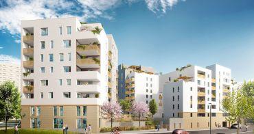 « Regens Parc » (réf. 215398)Programme neuf à Clermont Ferrand, quartier Les Salins réf. n°215398