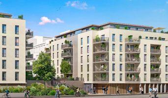 Clermont-Ferrand programme immobilier neuve « Révélation » en Loi Pinel  (2)