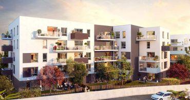 Résidence « Un Jardin En Ville » (réf. 211591)à Clermont Ferrand, quartier Oradou réf. n°211591
