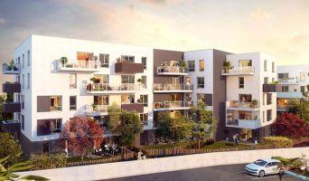 Photo du Résidence « Un Jardin en Ville » programme immobilier neuf en Loi Pinel à Clermont-Ferrand
