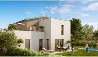Arnas programme immobilier neuve « Idyllique »